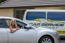 Mobile Car Servicing Auckland