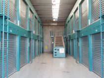Our purpose built storage facility - We have 70 storage units (in various sizes) in Albany. Clean, dry, secure and easily accessible... what more could you ask for?!