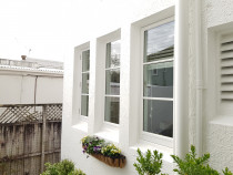 Art Deco - Thermawood Auckland - Finished double glazing