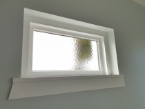 Privacy Glass - Thermawood Auckland - Privacy glass