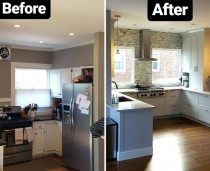 Kitchen Renovation - If you would like to discuss any of the construction or renovation services that we offer, please get in touch with us. 