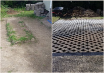 Gobi Block - Beach Haven, Auckland 