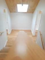 INTERIOR NEW BUILD by 1BRUSH Paint Services Ltd