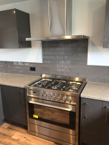 Kitchen by Building Detail Ltd
