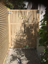Gate by Building Detail Ltd