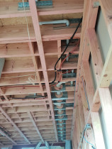 Joist stiffeners to the MAX