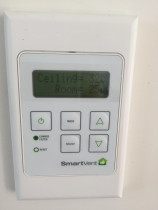 Connect Electrical 2015 Ltd - Smart Vent - We install Smart Vent's - Home Ventilation System