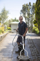 Me Cleaning driveway - Elite Waterblasting has all the professional equipment and know how to get your job done to the highest standard