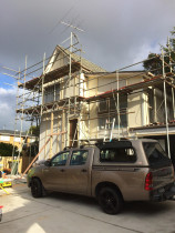 Browns Bay North Shore - Full house Reno