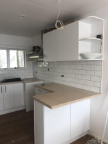 New kitchen - New kitchen renovation and remodelling by Heydar & Brothers, Pakuranga, Auckland