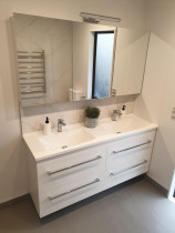Full Bathroom Reno