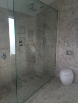 Luxury Bathrooms - Luxury or standard bathrooms