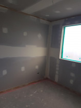 INTERIOR BEFORE Spalets Painting Ltd