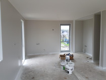INTERIOR AFTER Spalets Painting Ltd