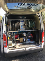The Drain Company - We have the latest equipment to tackle any job