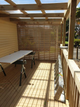Deck in Papatoetoe by Aries Builders - Deck papatoetoe at Sonia's