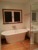 bathroom - PM Building Ltd