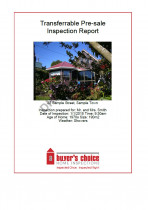 Comprehensive Written Reports - All inspections are in accordance with NZ Standard 4306:2005 Residential Property Inspection. Inspections are very thorough, 1-2 hours on site with a very detailed 50+ page report to follow. It is well laid out with many colour photos and easy to read and understand descriptions. More importantly we are one of the few companies who hold full insurance, both general liability and professional indemnity insurance protecting you and your most valuable investment into the future.