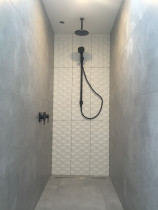 Shower by A P Plumbers Limited