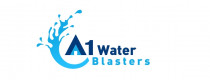 A1 Water Blasters Limited Copyright Logo