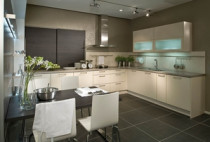 KITCHENS BY ABACUS BUILDING SERVICES