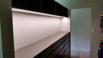 feature lighting by Abernethy Electrics Ltd