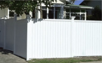 Shiplap Fence by Absolute Landscaping Solutions Ltd