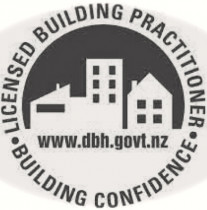 LBP - Accurate Building and Maintenance Ltd. are Registered New Zealand Licensed Building Practitioners