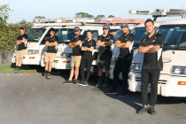 Advanced Electrical Services Team