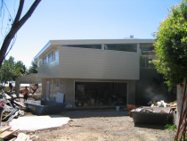 Reno progress by AG & SF Hine