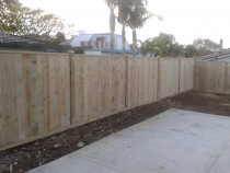 Fencing by AJ & SJ Contractors
