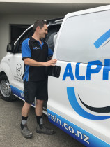 Alpha Drain Unblocking - We offer a 24/7 emergency call out service as we know drain blockages occur at the most inconvenient times of the day, night, or weekend!