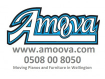 Amoova - Who we are what we do