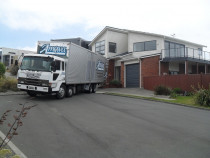 Four Bedroom Left December - Amoova quality movers