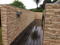 Outdoor Wall Tiling - Outdoor Wall Tiling