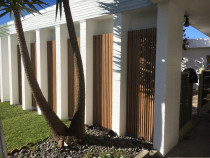 Angus Builders Ltd - Vitex Paneling