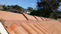 Apex Roofing Services Ltd - before