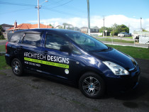 We come to you - Architech Designs & Modelling Services Ltd