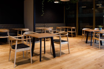Smart Floor Feature Oak - Artifex Flooring Limited