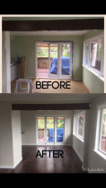 Before/After Asset Property Services Ltd