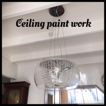 Interior painting by Asset Property Services Ltd