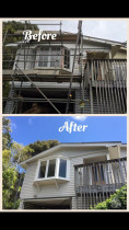 Before/After - Asset Property Services Ltd