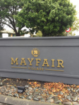 Mayfair and Park lane retirement villages 400 townhouses and apartments, a four year contract by Atlantic Painting Ltd