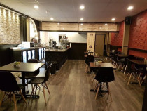 cafe 1 byAudesia Property & Maintenance Ltd
