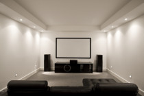 Home Theater - Advances in technology have given people more choices for home theater setups which in turn make it more affordable. That's why most find that a home theater is more convenient than a movie theater -- and the picture and sound are great.
