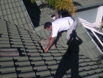 Roof Maintenance by Babylon Decorators