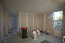 Plastering by Babylon Decorators