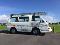 Ben Cable Electrical Limited fleet