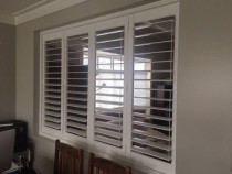 Shutters - Experts in all shutter solutions from Blinds Online Ltd, Auckland & NZ wide.