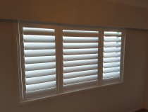 Shutters by Blinds Online Ltd - Wellington